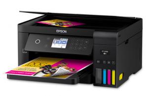 Epson ET-3700 Driver