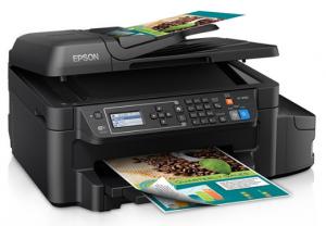 Epson ET-4550 Driver