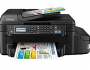 Epson WorkForce ET-4550 Driver