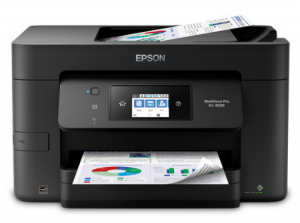 Epson WorkForce Pro EC-4020 Driver