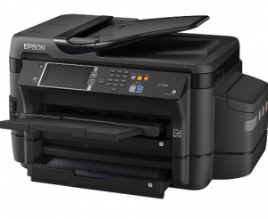 Epson WorkForce Pro ET-16500 Driver