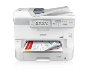 Epson WorkForce Pro WF-8590 Driver