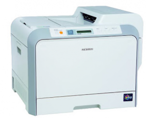 Samsung CLP-510N Driver
