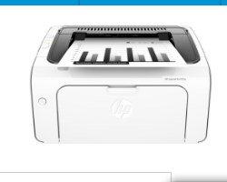 HP Laser Jet Pro M12w driver