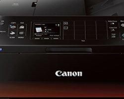 canon PIXMA MX920 driver
