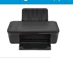 HP Deskjet 1050A J410g Driver for Windows and Mac