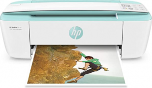 Hp Deskjet 3755 Printer Multifungsi Inkjet