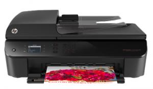 Hp Deskjet ink Advantage 4645 Driver