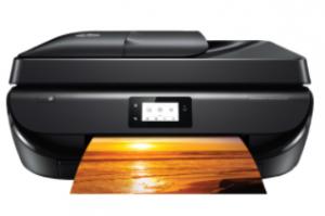 Hp Deskjet ink Advantage 5200 Driver