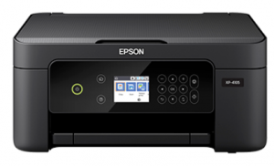 Epson Expression XP-4105 Driver