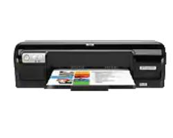 Hp Deskjet ink Advantage D730 Driver