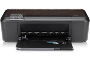 Hp Deskjet ink Advantage k109a Driver