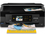 Epson Printer Drivers XP 410
