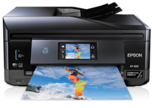Epson Printer Drivers XP 830