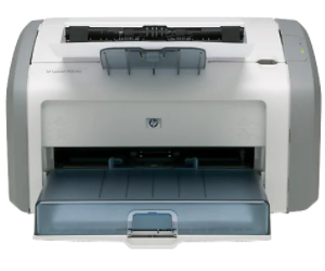 HP Laserjet 1020 Plus Driver