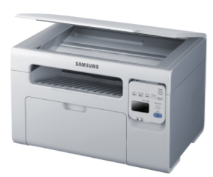 Samsung SCX-3400 Driver
