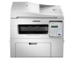 Samsung SCX-4521F Driver