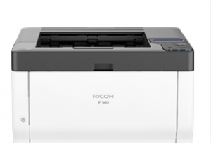 Ricoh P 501 502 Driver and Software FREE Download