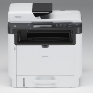 Ricoh SP 3710SF 330SFN Driver and firmware FREE Download