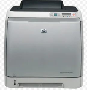 HP Color Laserjet 2600n Printer Driver FREE Download