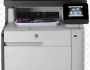 HP Color Laserjet Pro MFP M476nw Driver