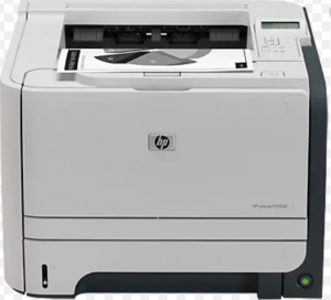 HP LaserJet P2055d Driver