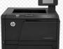 HP LaserJet Pro 400 M401dne driver