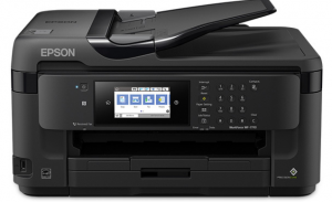 Epson 7710 Sublimation Printer