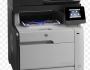 HP Color Laserjet Pro MFP M476dw DRIVER