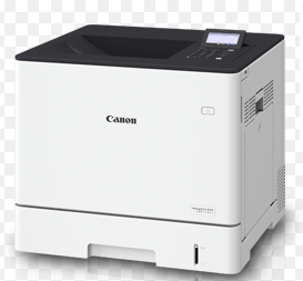 Canon imageCLASS LBP712Cx driver