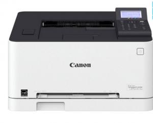 Canon Color imageCLASS LBP612Cdw driver