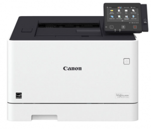 Canon Color imageCLASS LBP654Cdw Driver FREE Download