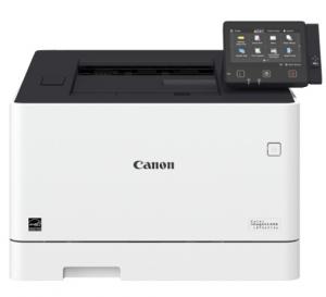 Canon Color imageCLASS LBP664Cdw Driver software