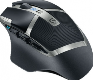 Logitech G602 Wireless Gaming Mouse Review